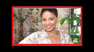 Breaking News   The Real Reason Sanaa Lathan Buzzed Off Her Long Hair