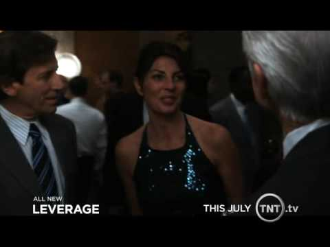 Leverage-TV show