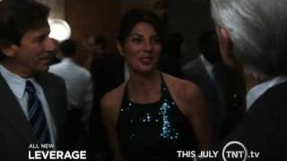 LEVERAGE - SEASON 1 Recap