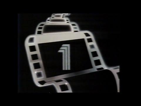 Några TV1-trailers 1986-07-21