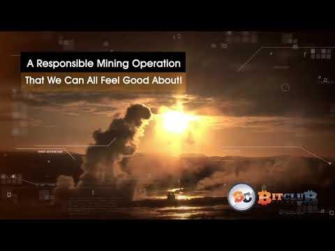 BitClub Network Mining in Iceland 1
