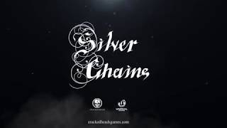 SILVER CHAINS   Teaser Trailer Survival Horror Game 2017