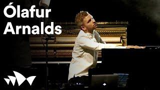 Ólafur Arnalds - Live at Sydney Opera House   Digital Season
