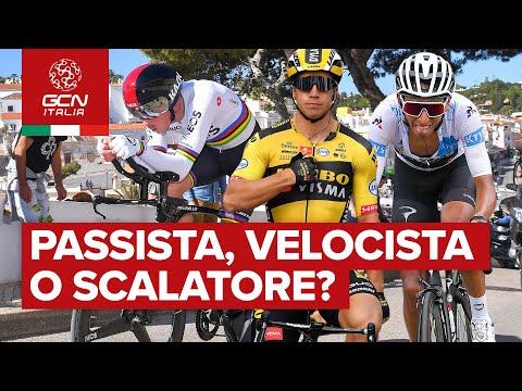 Specializzazioni nel ciclismo su strada | passista, velocista o scalatore?