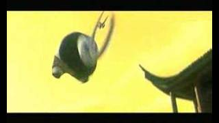 BANDE ANNONCE KUNG FU PANDA (VOST)
