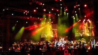 the scorpions hurricane 2000 c симфоническим оркестром в краснодаре 18 03 2014