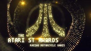 The Atari ST Awards : Racing - Motorcycle games