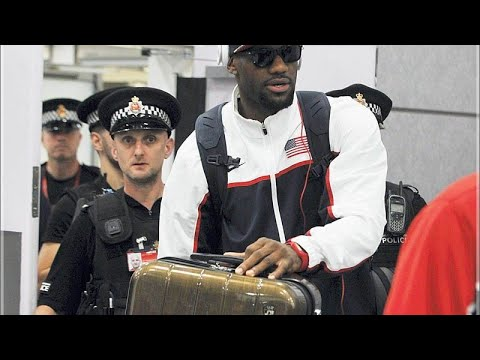 Lebron James CONFIRMS HE'S LEAVING CLEVELAND!