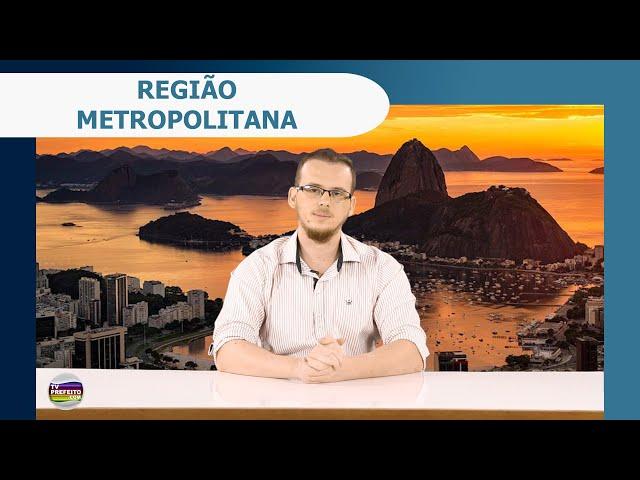 NOTÍCIAS DOS MUNICÍPIOS - REGIÃO METROPOLITANA (24/09/21)