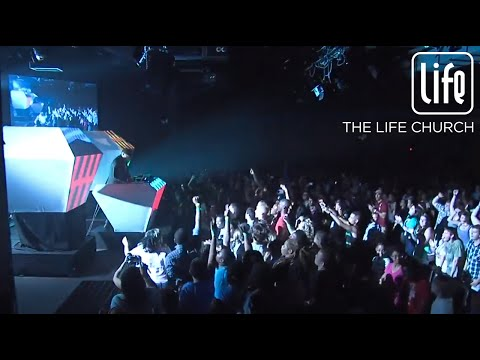 Axis Youth Conference 2013 Opener | The Life Church ᴴᴰ