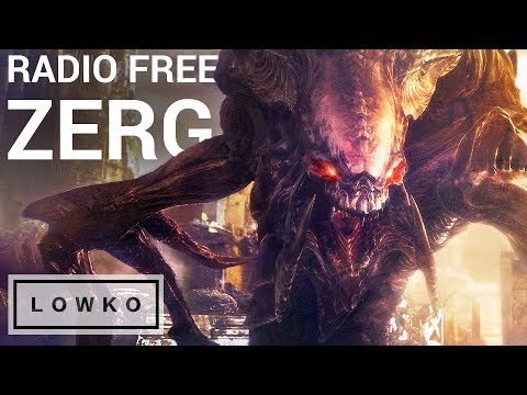 StarCraft: Remastered - RADIO FREE ZERG!