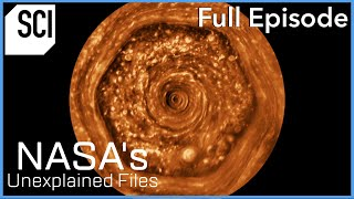 Saturn's Perfect Hexagon | NASA's Unexplained Files (Full Episode)
