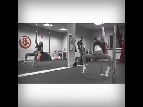Exotic Dance/Jah Khalib/Лейла