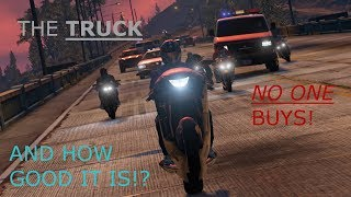 GTA V: The TRUCK NO ONE Buys & How Good It Is!?