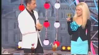 Святослав Фомин на передаче '10 поводов влюбиться' МУЗ ТВ