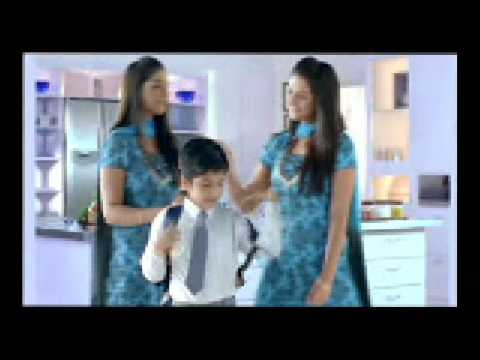 Bisconni Chocolate Chip Cookies Commercial by Orient Advertising