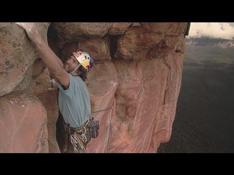 Climbing Chronicles - Adventuring around the Globe - Episode 3