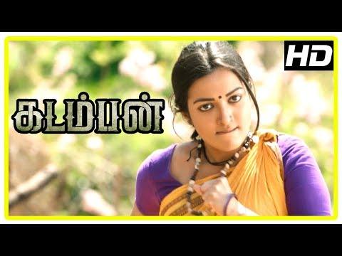 Kadamban Tamil Movie | Catherine Tresa...