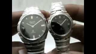Alexandre Christie Watches AC 8275 MH & LH Couple / Pair - Starloji.com