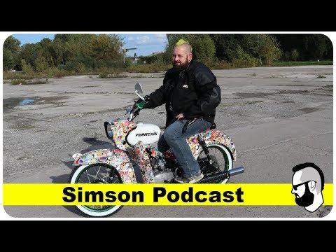 Simson Podcast