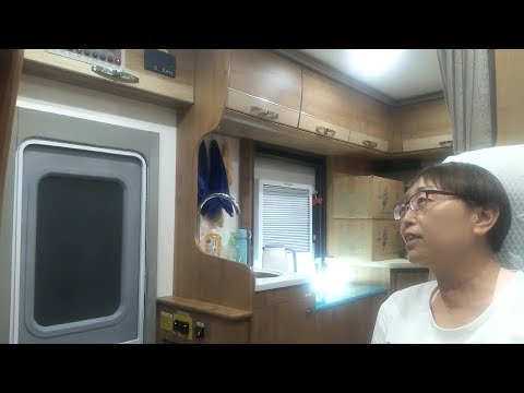 内蒙古大姐的冰淇淋房车,四海为家旅行赚钱两不误,创业投资上集,哪里炎热去哪里,听听她的生意经