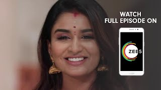 Poove Poochoodava - Spoiler Alert - 7 June 2019 - Watch Full Episode BEFORE TV On ZEE5 - Episode 618