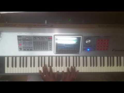 How to play Beautiful Savior by Bryan Popin piano tutorial