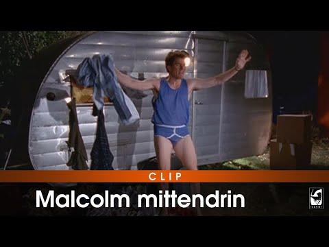 Malcolm mittendrin - Best of Bryan Cranston [German]