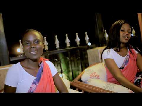 kisha nikaona official video BY HEAVENLY FAMILY (Romeo Montage) JCB Studioz