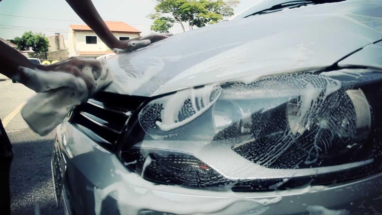 Lava Car Wash