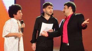 Vitamin Club 144 HD - Pazik 2 ( Harsaniq )  Bony, Gor Barseghyan , Mher