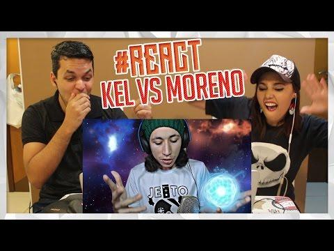 Download REACT Kel React VS. React Brasil | Combate de Rimas | Part. My Raps e NKM (Yondax Raps)