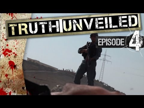 Truth Unveiled (Rah-e-Haqiqat) Ep.4 The Murder of the Doctor's Son (Eng Subs)