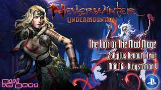 Opening 100 Gift of the Gods | Neverwinter PS4 [Mod15]