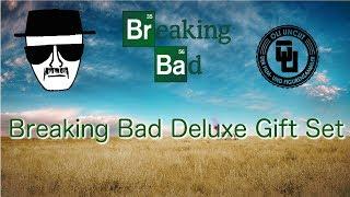 Breaking Bad - Deluxe Gift Set Edition