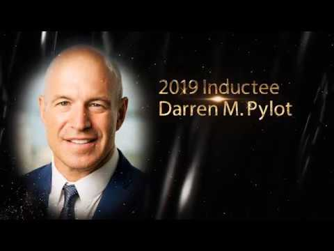 2019 Inductee, Darren Pylot, Capstone Mining, American Mining Hall Of Fame