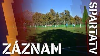 Sparta Prague vs AaB full match