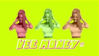 Vanessa Mdee - Cash Madame Animated Lyric Video