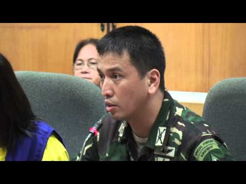 Lt. Col. Zagala, AFP on