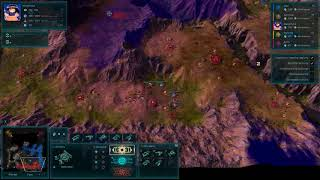 Ashes of the singularity - Episodes - imminent crisis - 1.Quantum Teleport 1-5