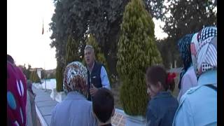 Çanakkale Savaşını Muhteşem Anlatan Rehber Bölüm 1 www.anadolutube.com.mp3