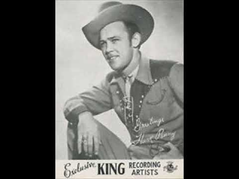 HANK PENNY - Don't You Know It's Wrong