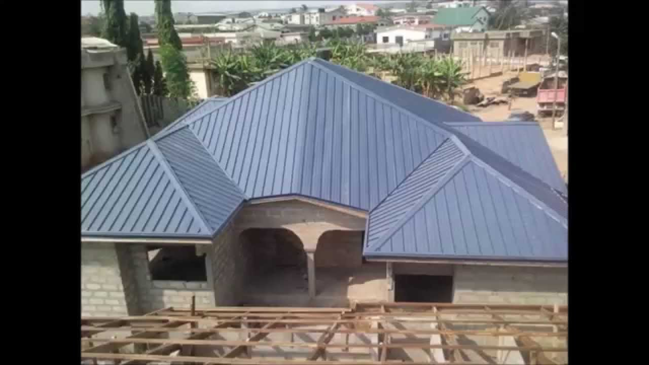 Prices Of Roofing Sheets In Ghana Cost Of Roofing Sheets
