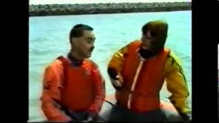 """""""Cable 10"""" Covers An RNLI Open Day At Aberavon Beach (1996?)"""