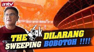 Download Video THE JAK DILARANG MELAKUKAN SWEEPING!!! MP3 3GP MP4