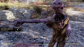 Fallout 76 Gameplay: B.E.T.A Part 2