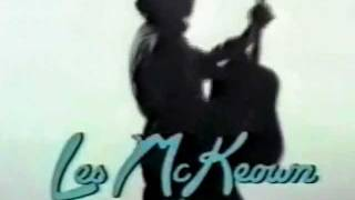 Les McKeown - Love Is Just A Breath Away (clip 1988 remastered)