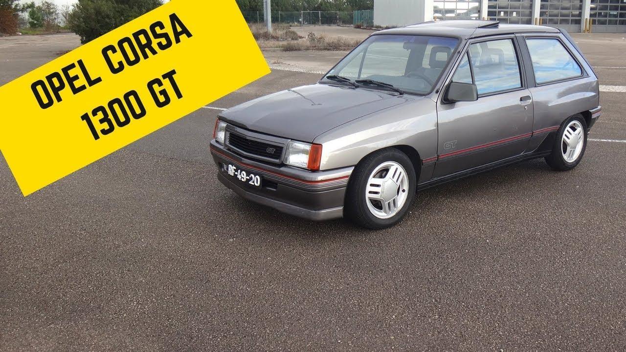 medium resolution of opel corsa 1 3 gt carburador duplo portugal stock and modified car reviews