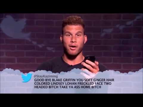 MEAN TWEETS NBA Players Edition Funniest Compilation
