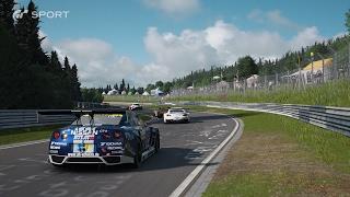 [1080p60] Project CARS 2 vs Gran Turismo Sport AMAZING GRAPHICS COMPARISON